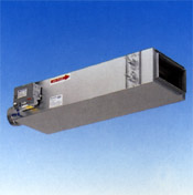 constant air volume systems - CAV